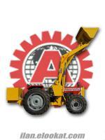 Piyasadaki En Dayanıklı Traktör Üzeri Ekipmanlar