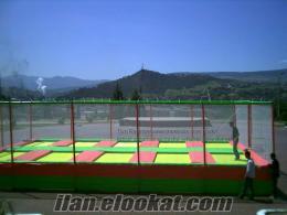 10 lu olimpik trambolin