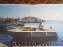 türkiyede tek gezi teknesi