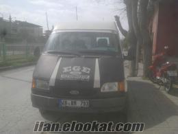 Nazillide satılık ford transit