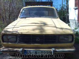 sahibinden satılık 1985 model anadol kamyonet