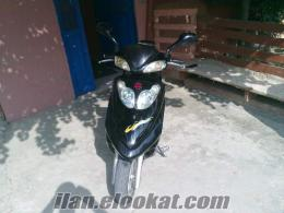 Adanada sahibinden satılık 2006 model kanuni scooter