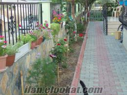 İZMİR/URLA Çeşmealtında sahibinden 300metrekare ev