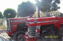 uşak erkunt traktör bayisinden 2. el traktörler
