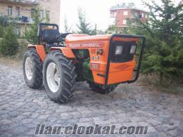 goldoni bahçe traktörü goldoni