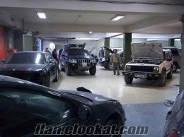 jeep servis, jeep servisleri, jeep control