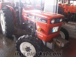 Denizlide 2001 model 60c junior traktör
