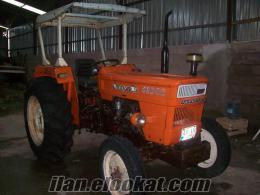 Denizlide 1986 model 480 s8 traktör