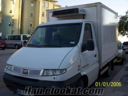 2006 MODEL FİRİGOFİRİK KASA BMC MEGASTAR