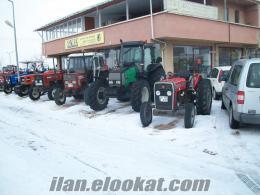 Eskişehirde satılık traktör aralardan