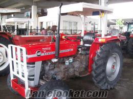 1977 model 148 ingiliz traktör