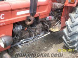 Aydın Bozdoğanda traktör 54C
