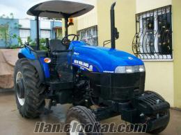 sahibinden acil sıfır td 75d traktör