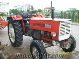 Eflanide steyr 768 traktör