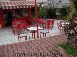 DEVREN Pizza Salonu Sampi kavşağı Lara Antalya - Kira 300 TL