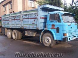 zonguldak.ereğli satılık ford 1210.kamyon