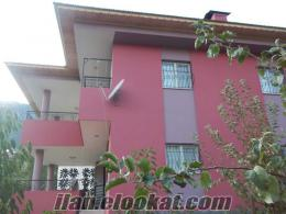 Adanada Satılık lüx yayla evi