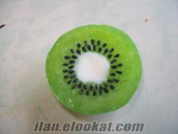 Enezde satılık meyve sabunu
