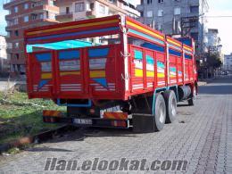 rıze/ardesenden sahibinden satılık mercedes kamyon (25/21)