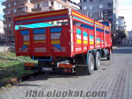 rize/ardeşenden satılık mercedes kamyon (25/21)