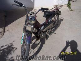 SAHİBİNDEN SATILIK PEUGEOT 103 MOTORSİKLET