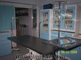 Bursada devren veteriner kliniği - pet shop