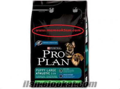 Pro plan puppy large kuzu etliÌ köpek mamasi 14kg