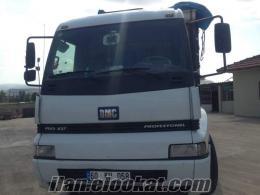 tokat erbaa d satılık pro 827 damper kasa kamyon satılıktır