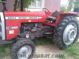 sahibinden satılık 1999 model 265 s massey ferguson