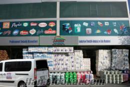 arsin temizlik malzemeleri kurumsal tedarik hizmetleri