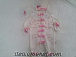 bebek tulumu İstanbul