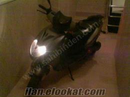2009 model satılık asya motosiklet