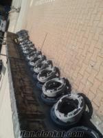massey fereguson traktör ön ve arka teker jantları ve ağırlıkları