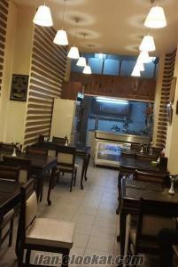 istanbul çağlayanda devren lokanta