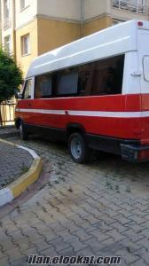 acil satılık karavan