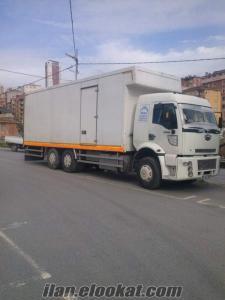 Kadıköyde kiralık kamyon