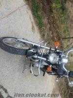 seydişehirde satılık motor regal raptor
