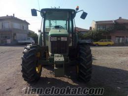 çanakkaleden satılık 2012 model john deere traktör