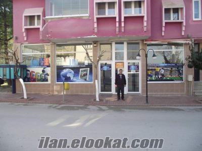 Devren Satılık İnternet & PS Cafe
