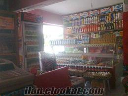 dikmen öveçlerde devren satılık market