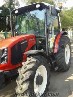Sahibinden satılık temiz Erkunt 2012 model 80.3e 4x4..