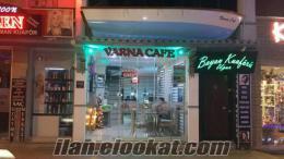 Eskişehirde devren cafe