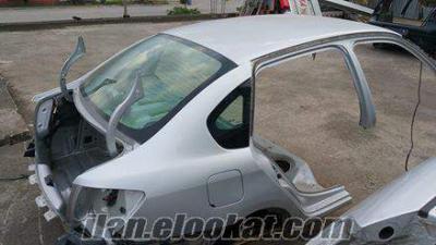 Clio Symbol Kesme Tavan Ve Arka