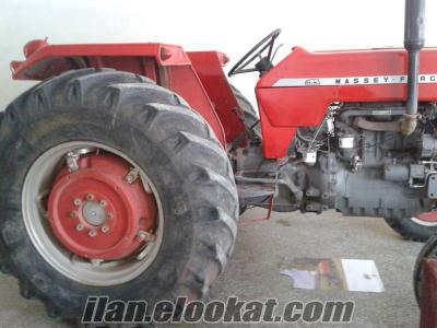 sahibinden satlık 185 masey traktör