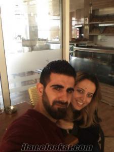 villada çalışacak genç aile