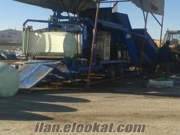 Satılık 1000-40 kglık vakumlu yaş pancar küspesi, 800 kg vakumlu silaj