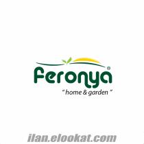 Toptan Metal saksı ve dekoratif bahçe aksesuarları