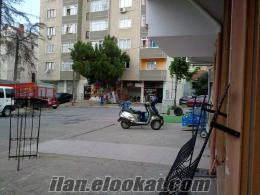 İstanbul Anadolu Yakasında CAMCI Dükkanı
