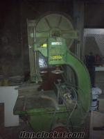 Kartalda marangoz makinaları