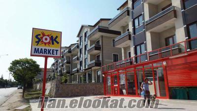 ELİT PARK SİTESİ Değirmendere 1.Etap Çatı Dubleks